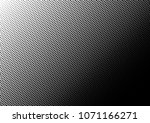 dotted halftone background.... | Shutterstock .eps vector #1071166271