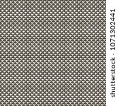 knit with grid or mesh pattern. ... | Shutterstock .eps vector #1071302441