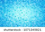 summer background. swimming... | Shutterstock .eps vector #1071345821
