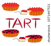 vector icon illustration logo... | Shutterstock .eps vector #1071447521