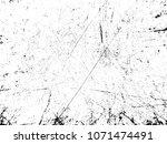 rough grunge urban background.... | Shutterstock .eps vector #1071474491