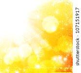 grunge background | Shutterstock . vector #107151917