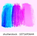 background. wallpaper. abstract ... | Shutterstock . vector #1071693644