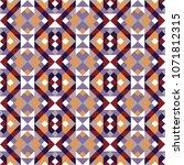 abstract seamless pattern....   Shutterstock .eps vector #1071812315