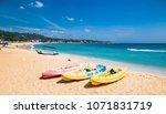 unawatuna  sri lanka jan 4 ...   Shutterstock . vector #1071831719