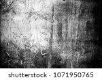 metal texture with scratches... | Shutterstock . vector #1071950765