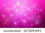 light pink vector layout with... | Shutterstock .eps vector #1072091891