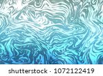 light blue vector pattern with... | Shutterstock .eps vector #1072122419