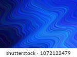 light blue vector pattern with... | Shutterstock .eps vector #1072122479