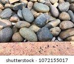 stone floor background. | Shutterstock . vector #1072155017