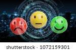 Customer Satisfaction Rating...