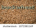 texture of fresh clean useful... | Shutterstock . vector #1072381169