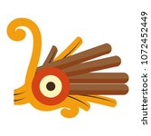indigenous alt native culture... | Shutterstock .eps vector #1072452449