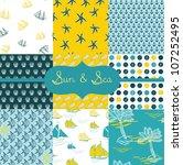 Sun   Sea  Digital Scrapbook...