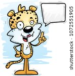 a cartoon illustration of a...   Shutterstock .eps vector #1072551905