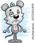 a cartoon illustration of a...   Shutterstock .eps vector #1072551995