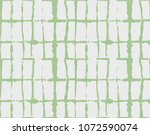 green  gray dark kimono geo... | Shutterstock .eps vector #1072590074