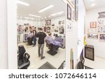 ufa  russia. 16 april 2018  the ...   Shutterstock . vector #1072646114