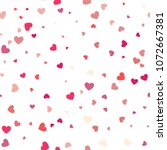 background with different... | Shutterstock .eps vector #1072667381