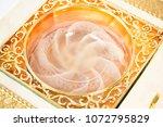 beautifully packed nourishing...   Shutterstock . vector #1072795829