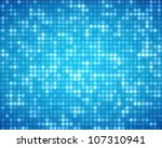Background Of Multiples Blue...
