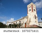 St. George\'s Anglican Church ...