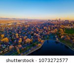 Drone Photography Sunrise In...