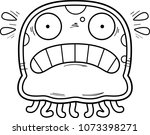 a cartoon illustration of a... | Shutterstock .eps vector #1073398271