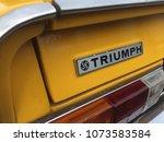 berlin  germany   may 13  2017  ...   Shutterstock . vector #1073583584