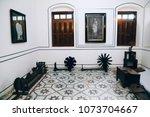 mumbai  india   december 18 ... | Shutterstock . vector #1073704667