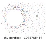 abstract background for... | Shutterstock .eps vector #1073765459