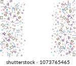 abstract background for... | Shutterstock .eps vector #1073765465