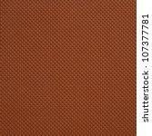 orange plastic texture... | Shutterstock . vector #107377781