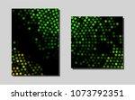 light greenvector cover for...