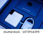 london  united kingdom   jan 14 ...   Shutterstock . vector #1073916395