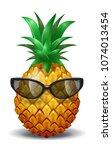 realistic vector illustration... | Shutterstock .eps vector #1074013454
