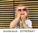 ashdod israel august 6 2016 ... | Shutterstock . vector #1074030647