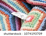 Crocheted Mats And Blancet ...