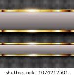 business background beige ... | Shutterstock .eps vector #1074212501