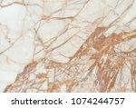 original natural marble pattern ... | Shutterstock . vector #1074244757