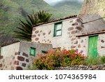 Beautiful Mountain Village...