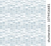 dna test seamless pattern.... | Shutterstock .eps vector #1074416681