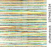 grunge vintage background with...   Shutterstock .eps vector #1074461534
