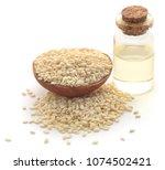 Peeled Sesame Seeds With Oil I...