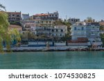 thassos  greece   april 5  2016 ...   Shutterstock . vector #1074530825