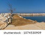 thassos  greece   april 5  2016 ...   Shutterstock . vector #1074530909