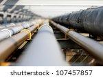 oil steel pipe in group