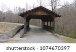 Covered Bridge In David...