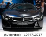 nonthaburi   thailand   april 7 ...   Shutterstock . vector #1074713717