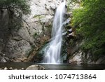 Sturtevant Falls  Chantry Flats ...
